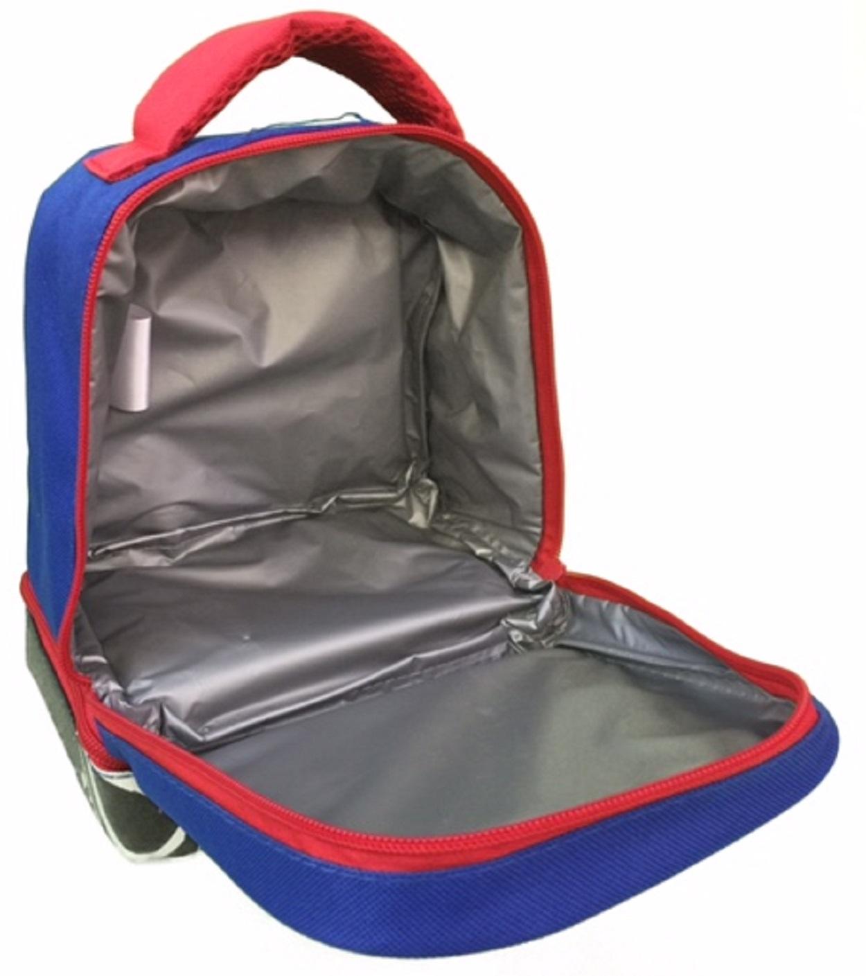 Spiderman 2 Dual Compartment Lunch Box Lunch Bag - Head Shot - Partytoyz Inc.  sc 1 st  Partytoyz & Spiderman 2 Dual Compartment Lunch Box Lunch Bag - Head Shot ... Aboutintivar.Com