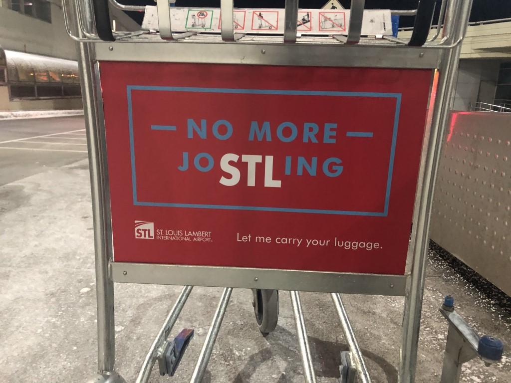 No more jo`STL`ing
