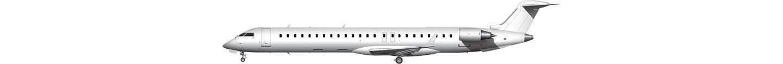 Bombardier CRJ-900 illustration