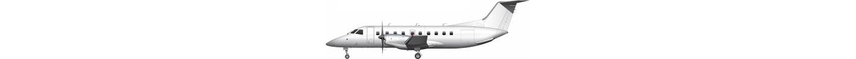 Embraer EMB-120 Brasilia illustration