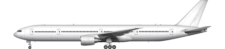 777 illustration