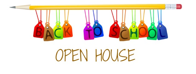 Image result for open house school images