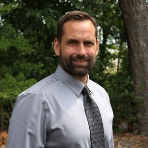 Dr. Charles McNulty