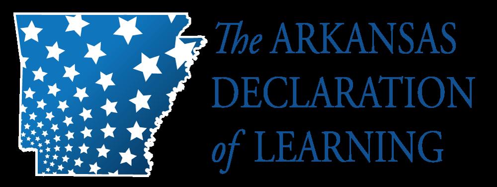 Arkansas Declaration of Learning
