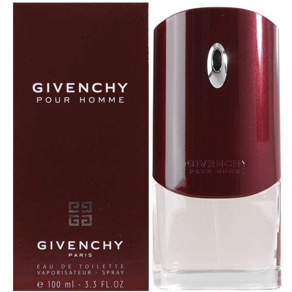 C GIVENCHY POUR HOMME