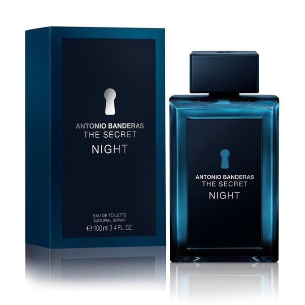 The Secret Nigth