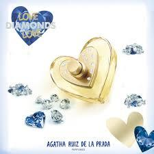 D ARP LOVE DIAMONDS LE