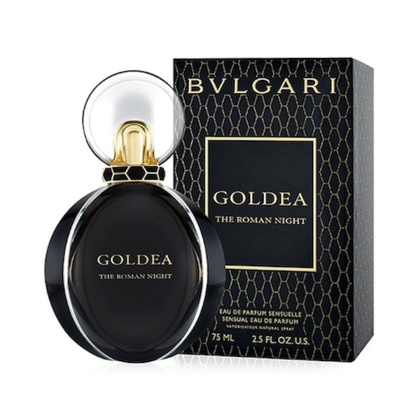 D BVLGARYI GOLDEA THE ROMAN NIGHT EDP 75 ML.