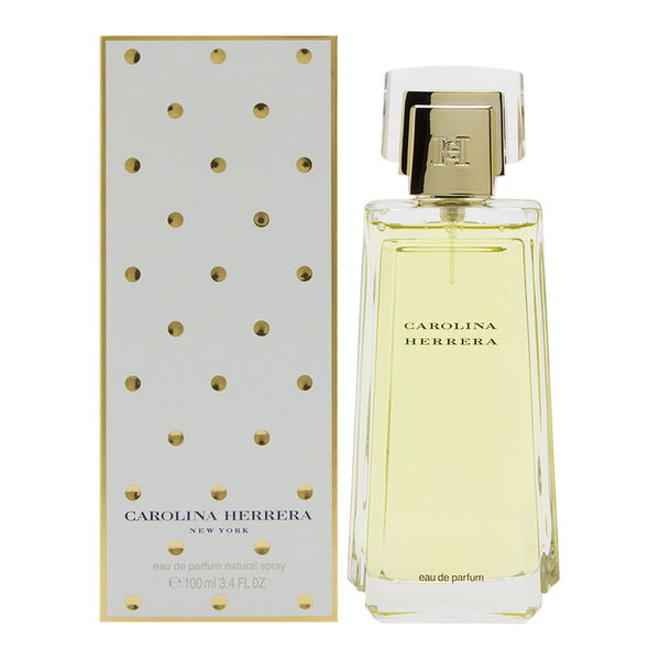 D CAROLINA HERRERA EDP 100ML C/A