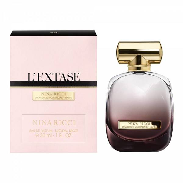 D L´EXTASE EDP 30 ML.