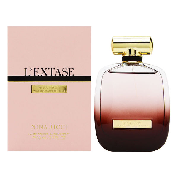 D LEXTASE EDP  80ML