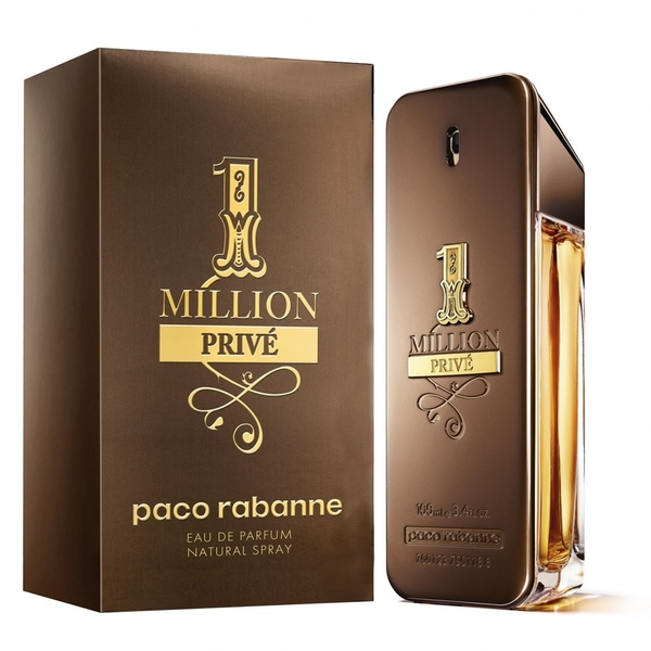 C 1 MILLION PRIVÉ EDP 100 ML.