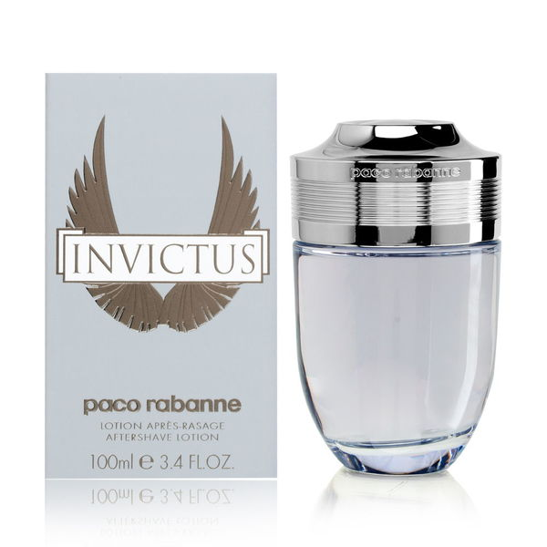 C INVICTUS AS LOTION 100 M.