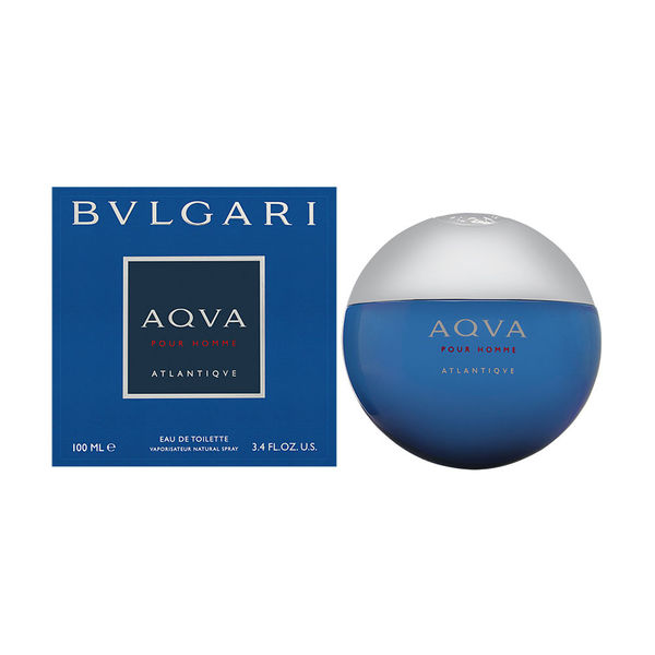 C BVLGARI AQUA PH ATLANTIQUE 100 ML.
