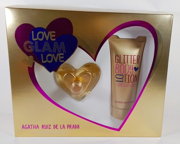 SD ARP NEW LOVE GLAM 80ML + BL75ML