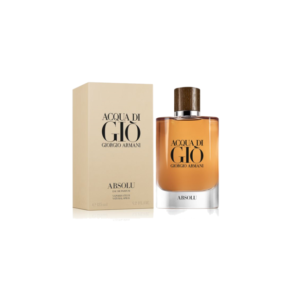 C ACQUA DI GIO ABSOLU EDP 125ML