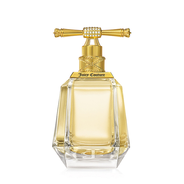 D I AM JUICY COUTURE EDP 100ML