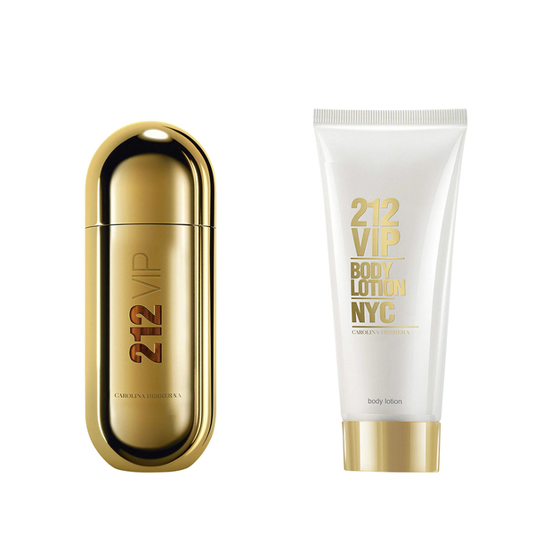SD 212 VIP EDP 80 ML + BODY LOTION 100 ML + TB 100ML