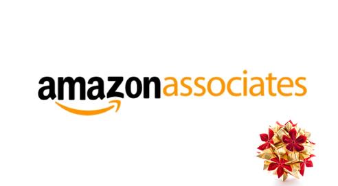Amazon associate 01