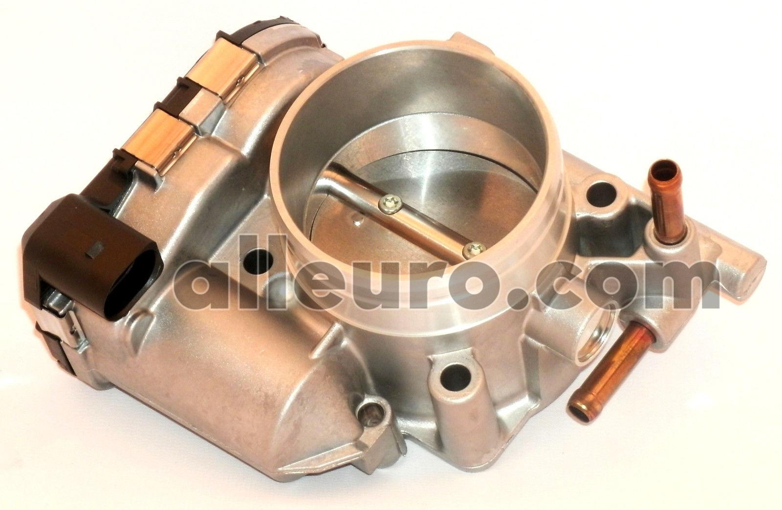 alleuro com: Bosch Throttle Body / Actuator & Parts For