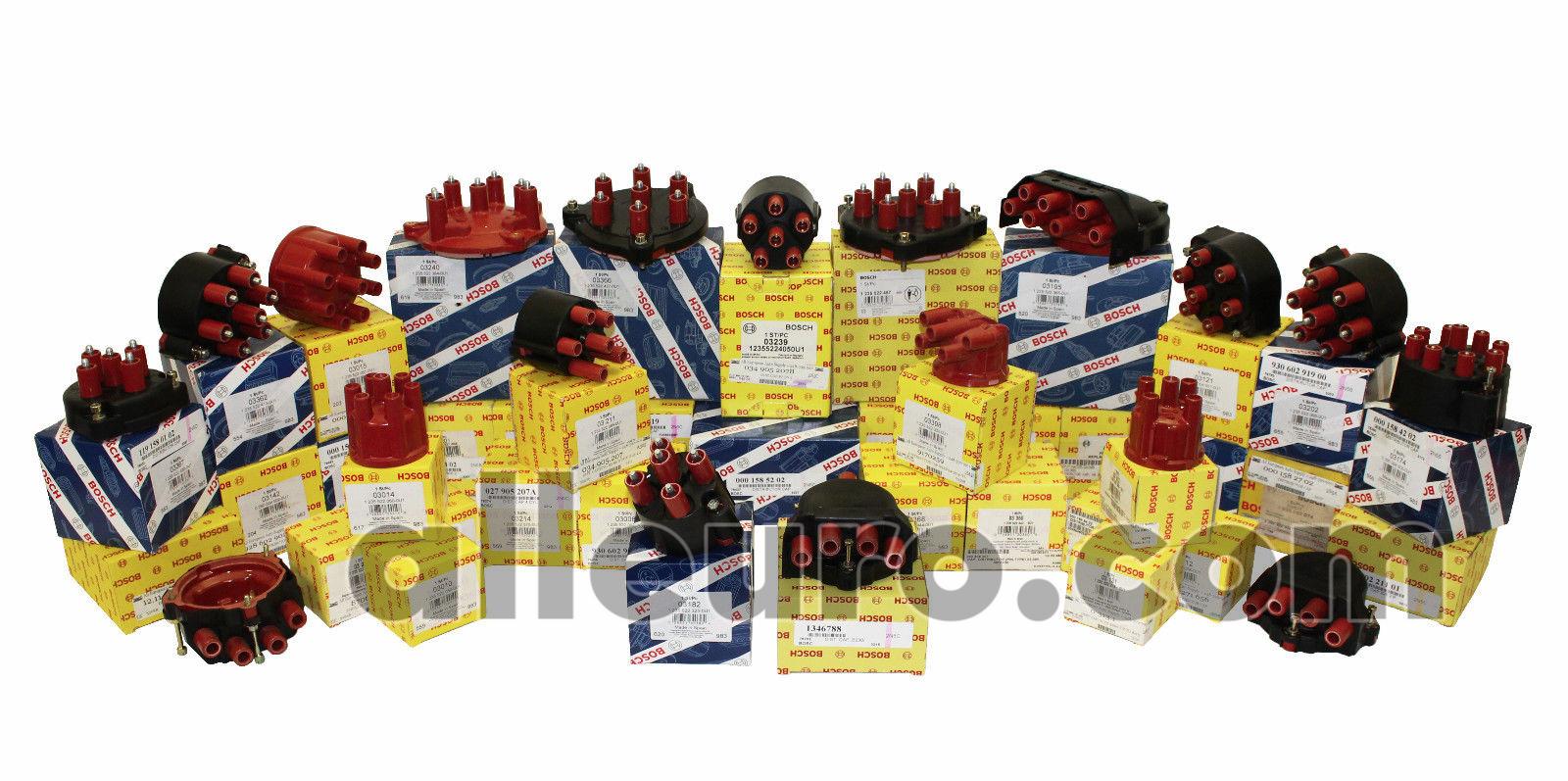 alleuro com: Bosch Ignition Points / Condenser / Misc  027905207