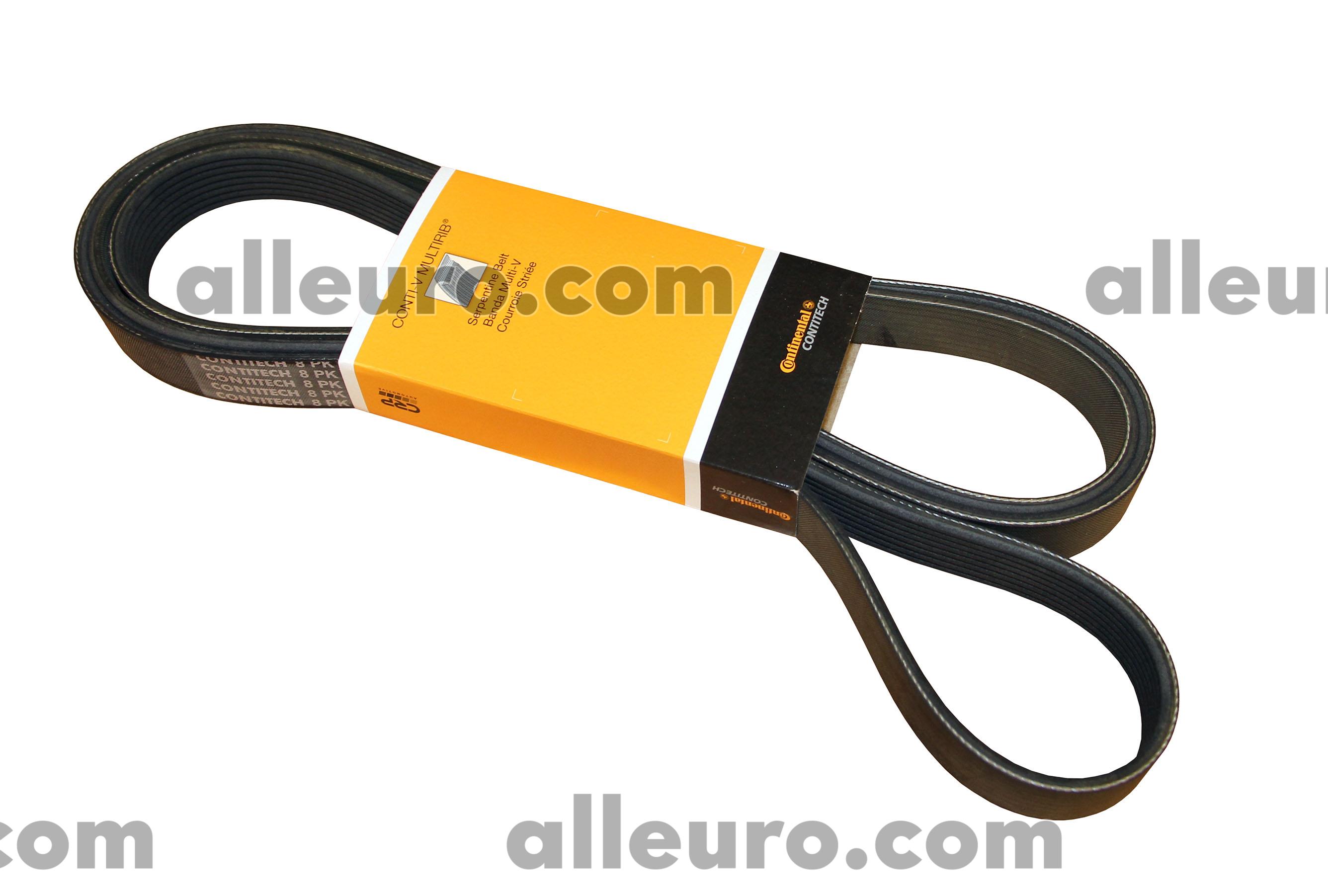 Contitech V-Ribbed Belt 6PK2585