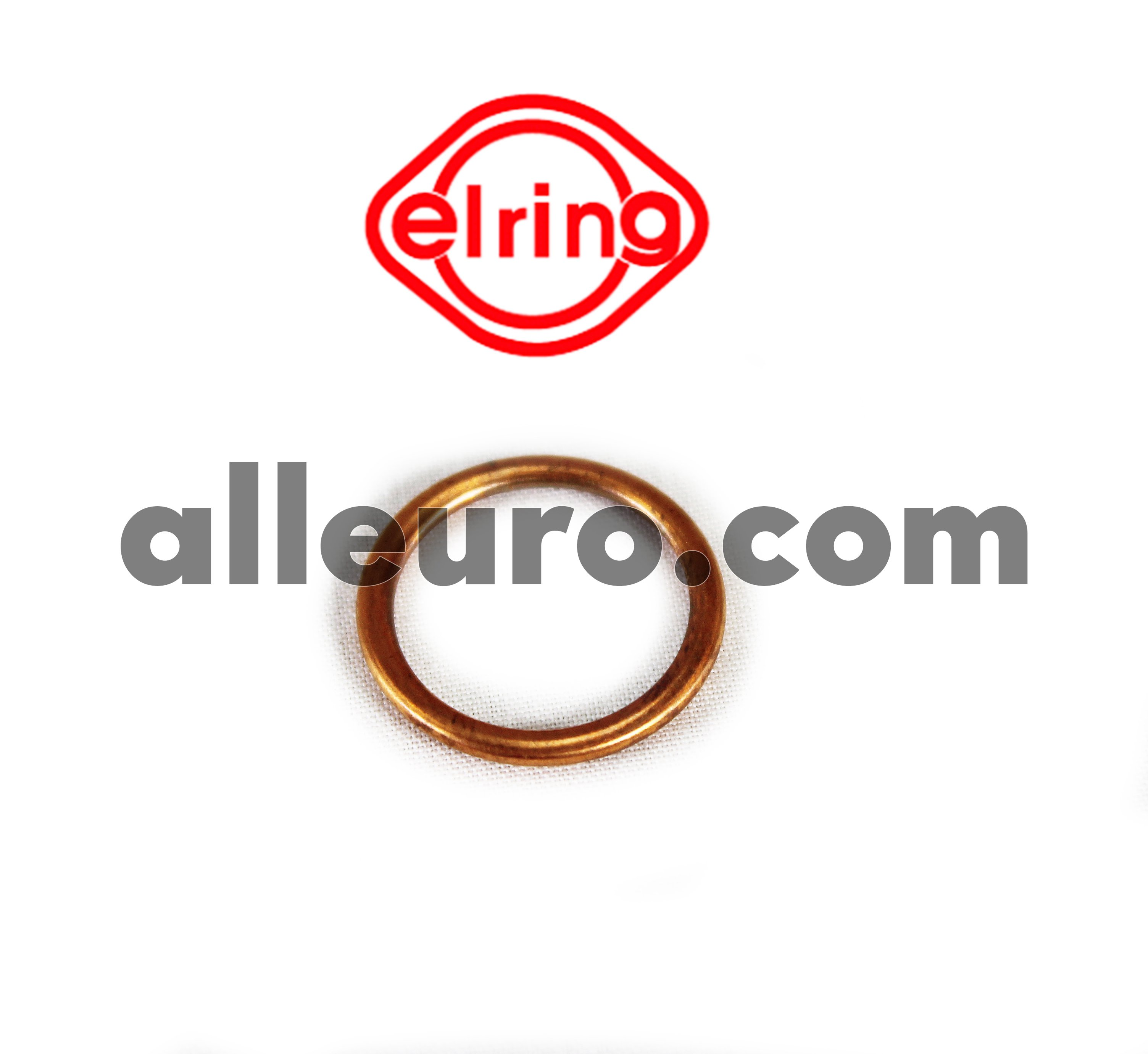 ElringKlinger Copper Washer 007603-014302 991.029