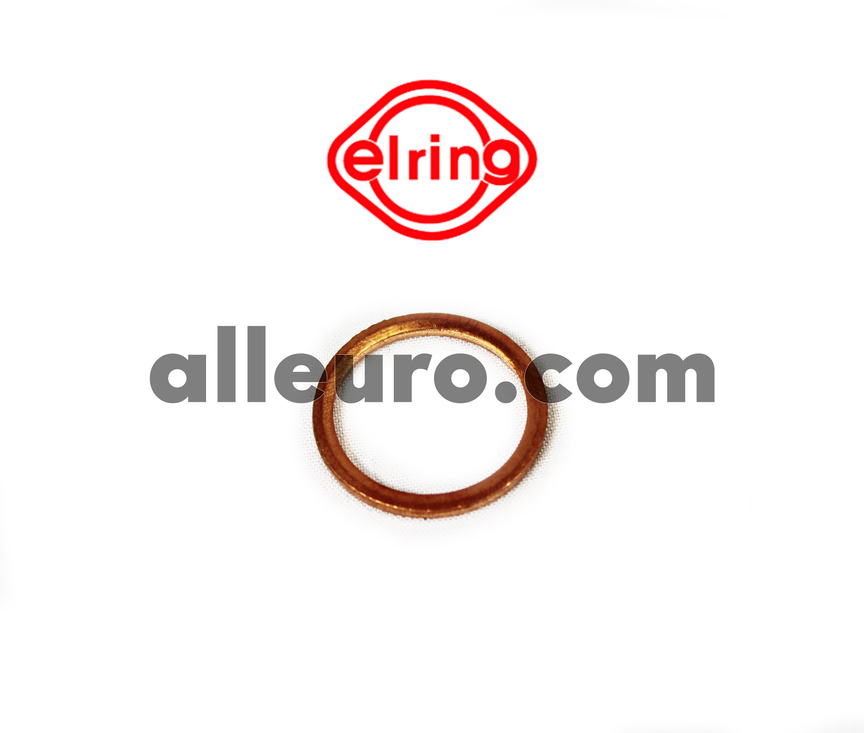 ElringKlinger Copper Washer CW16X20X1.5 - COPPER WASHER, 16mm X 20mm