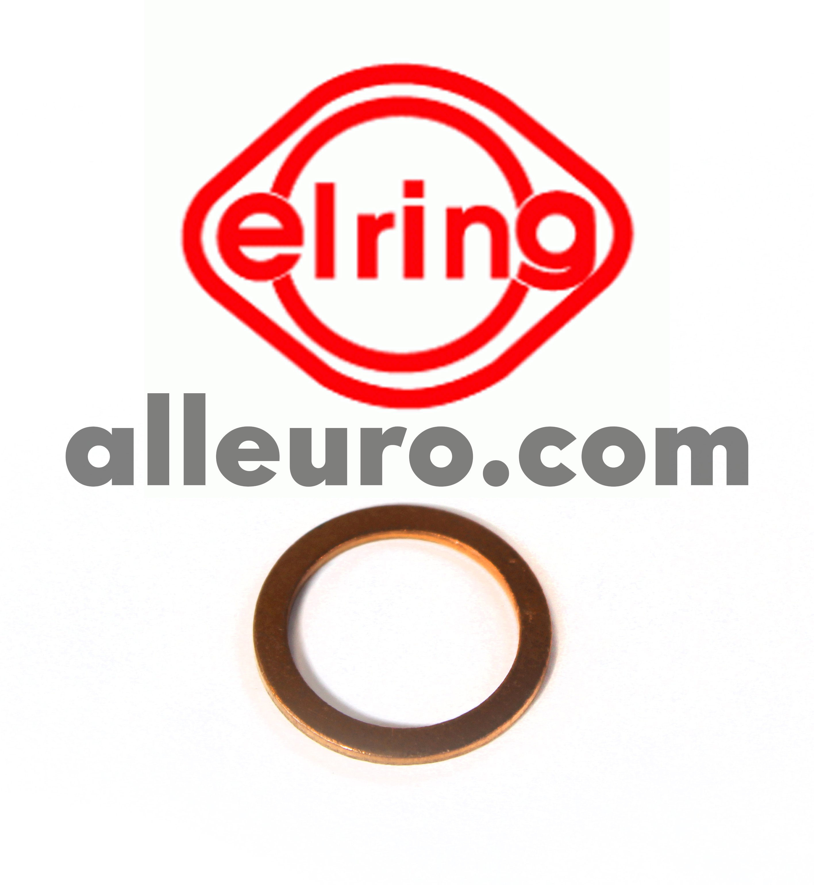 ElringKlinger Copper Washer CW18X24X1.5 122.904
