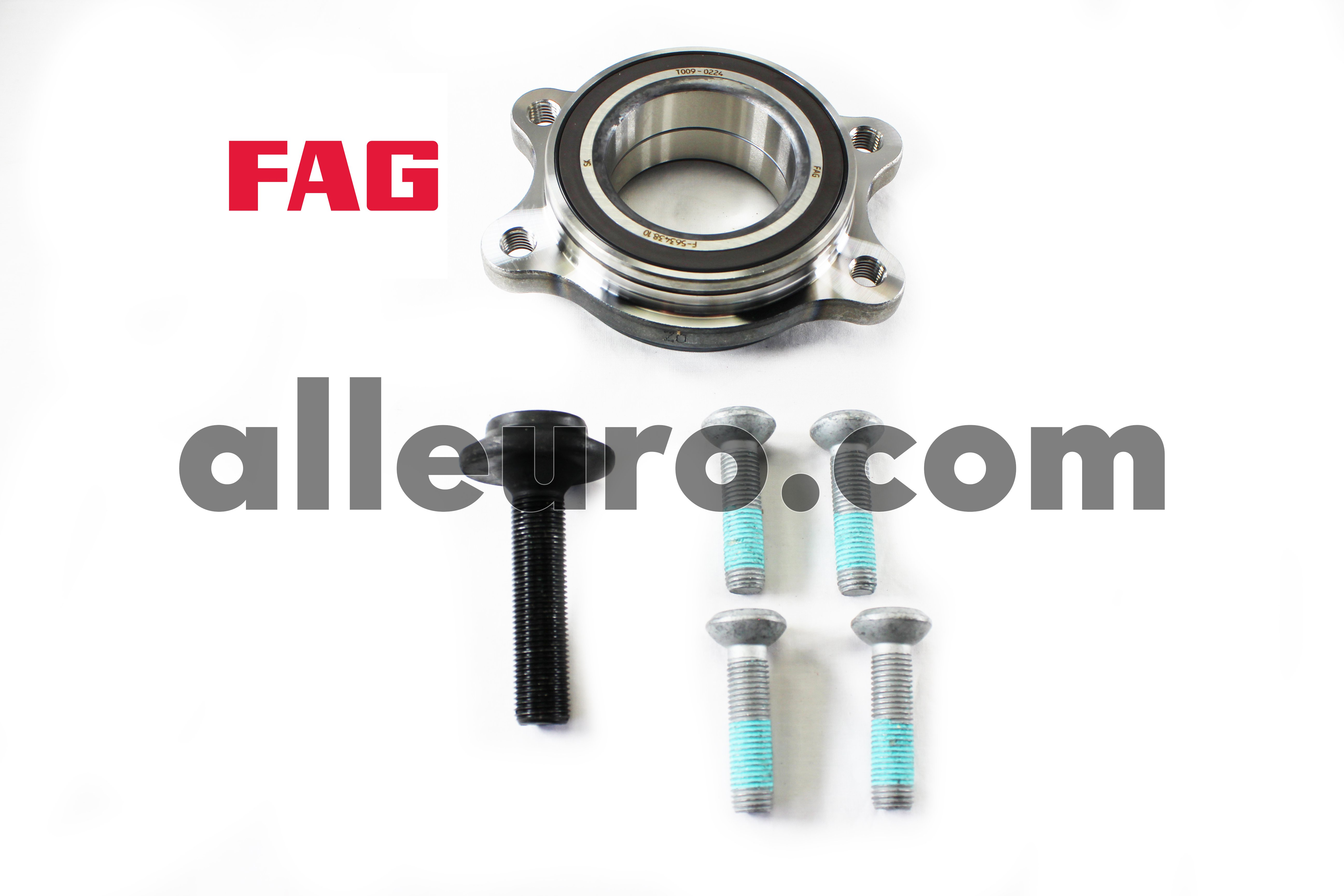 FAG Front Wheel Bearing 4H0498625A