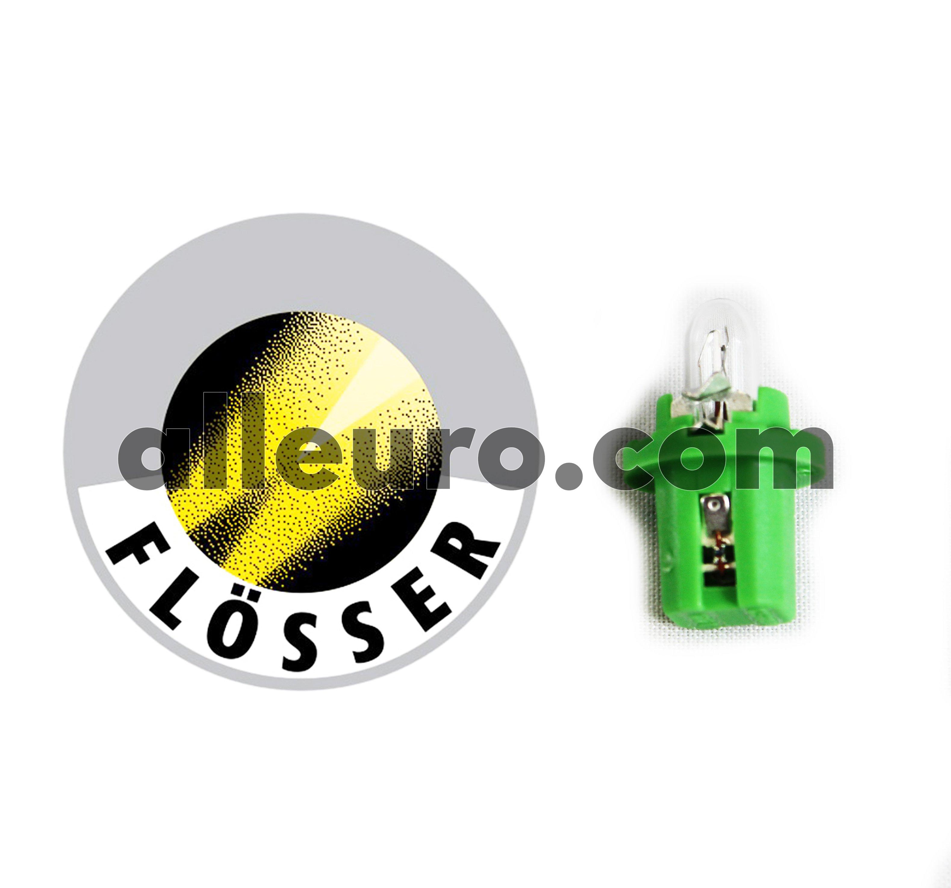 Flosser Light Bulb 893919040A 439103