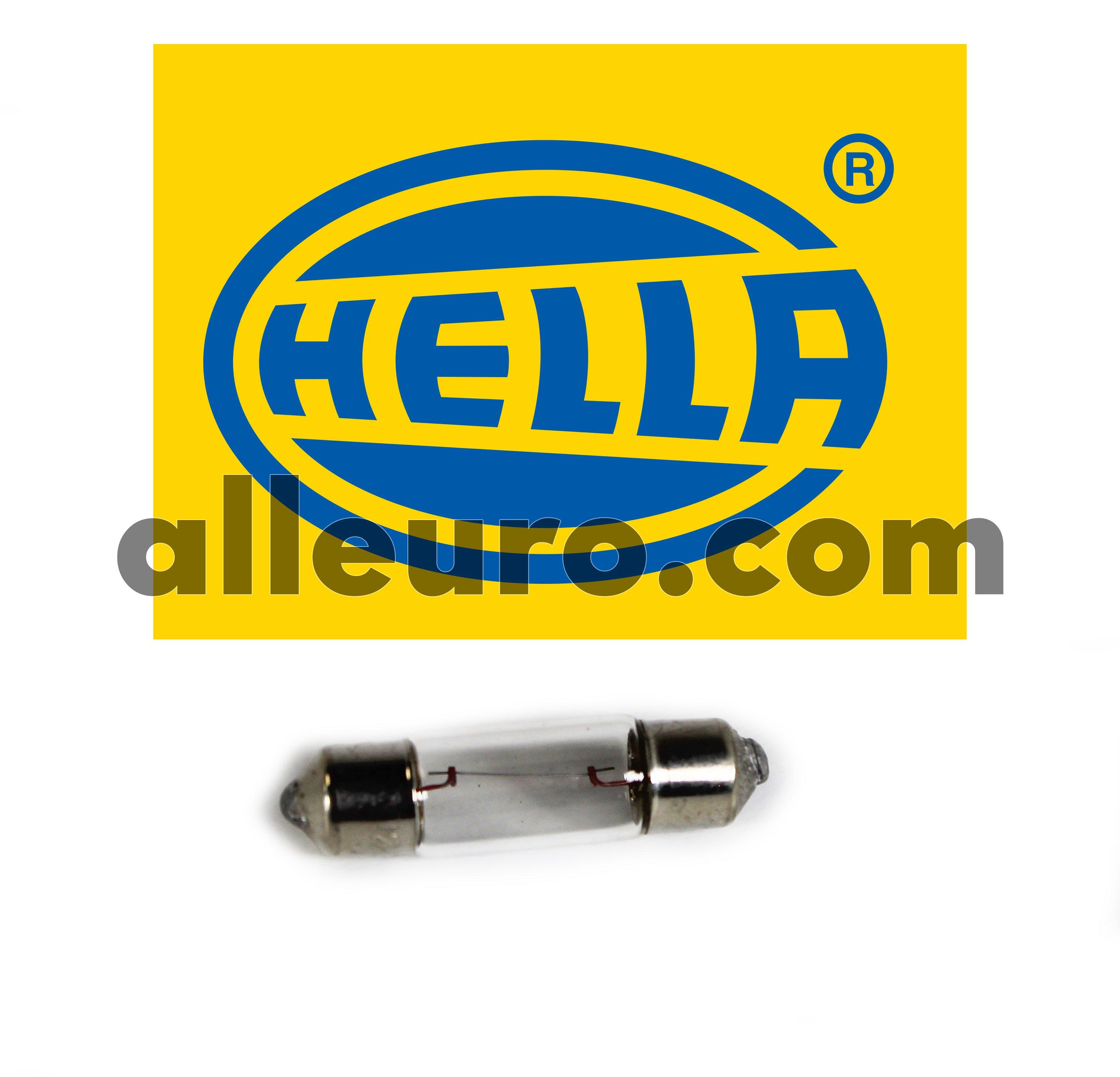 Hella Light Bulb 78200 H83200001