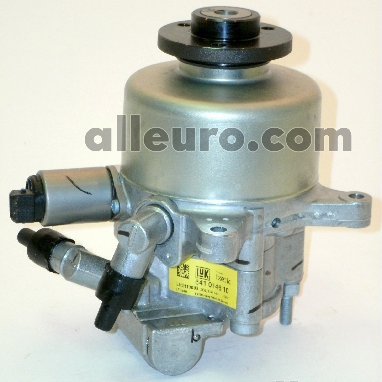 alleuro com: LuK Power Steering Pump 0024666001