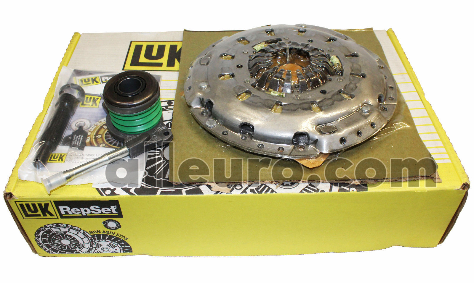 LuK 22-031 Clutch Kit