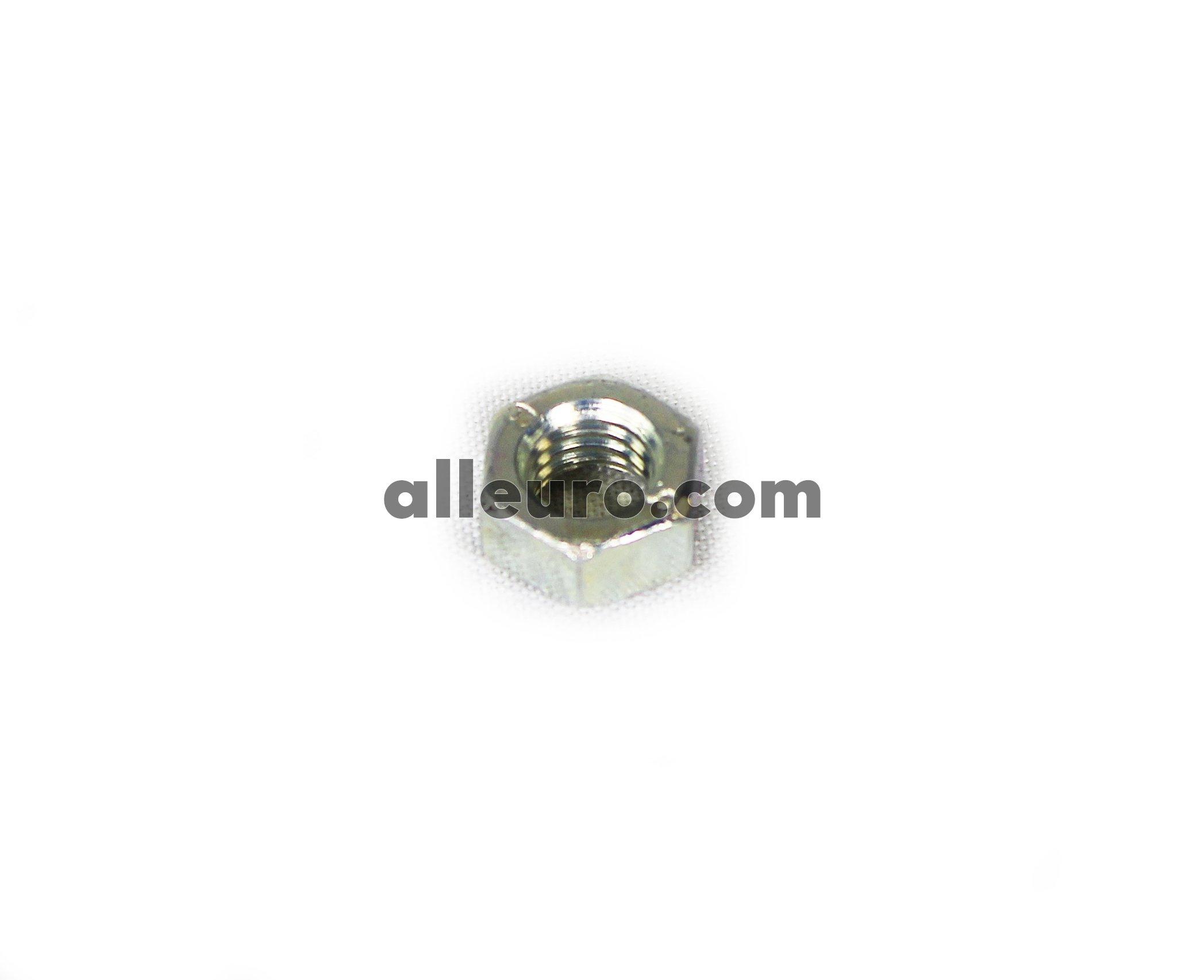 Shop Supply  N-011-005-2 - NUT, 5mm