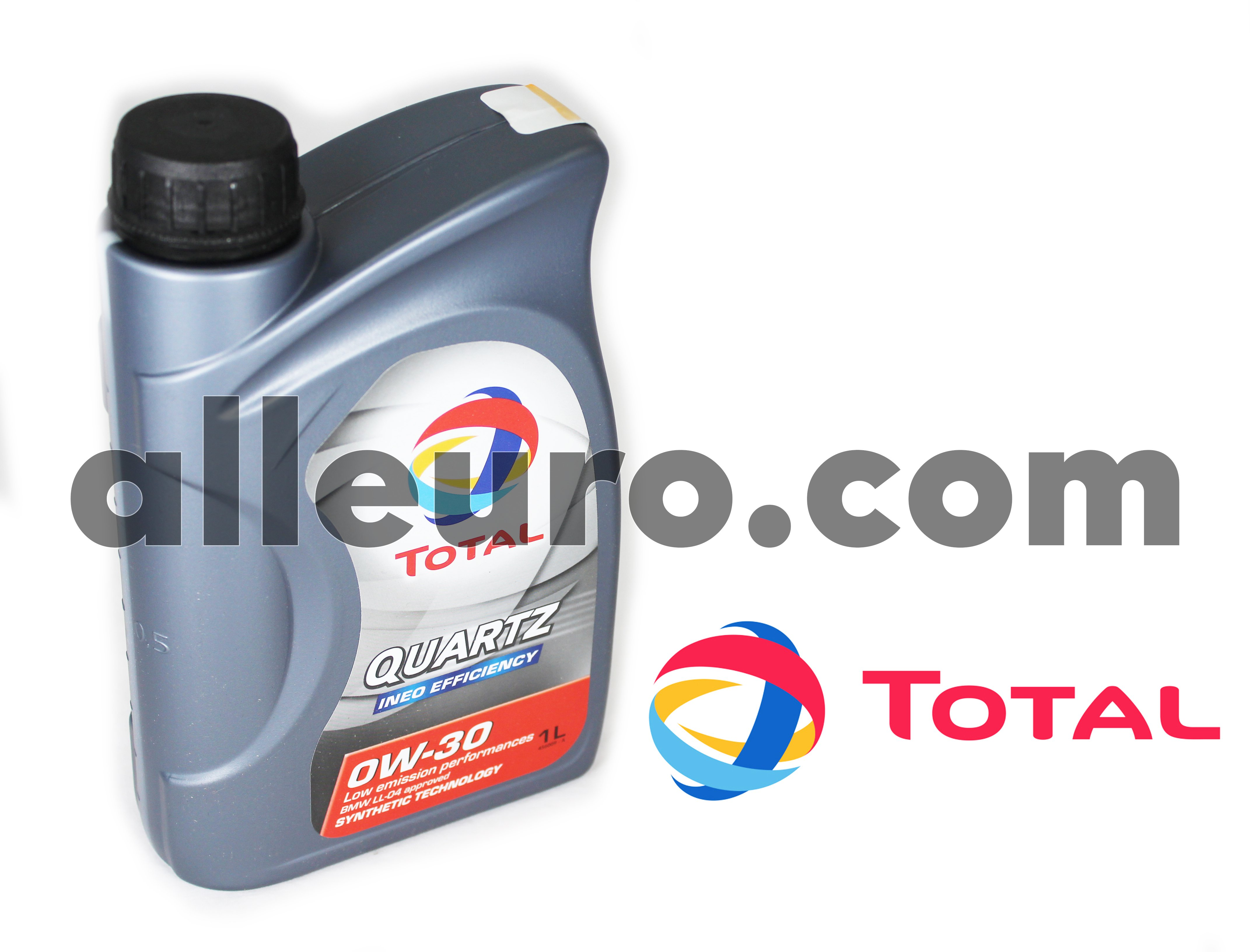 Total Engine Oil 186931 186931