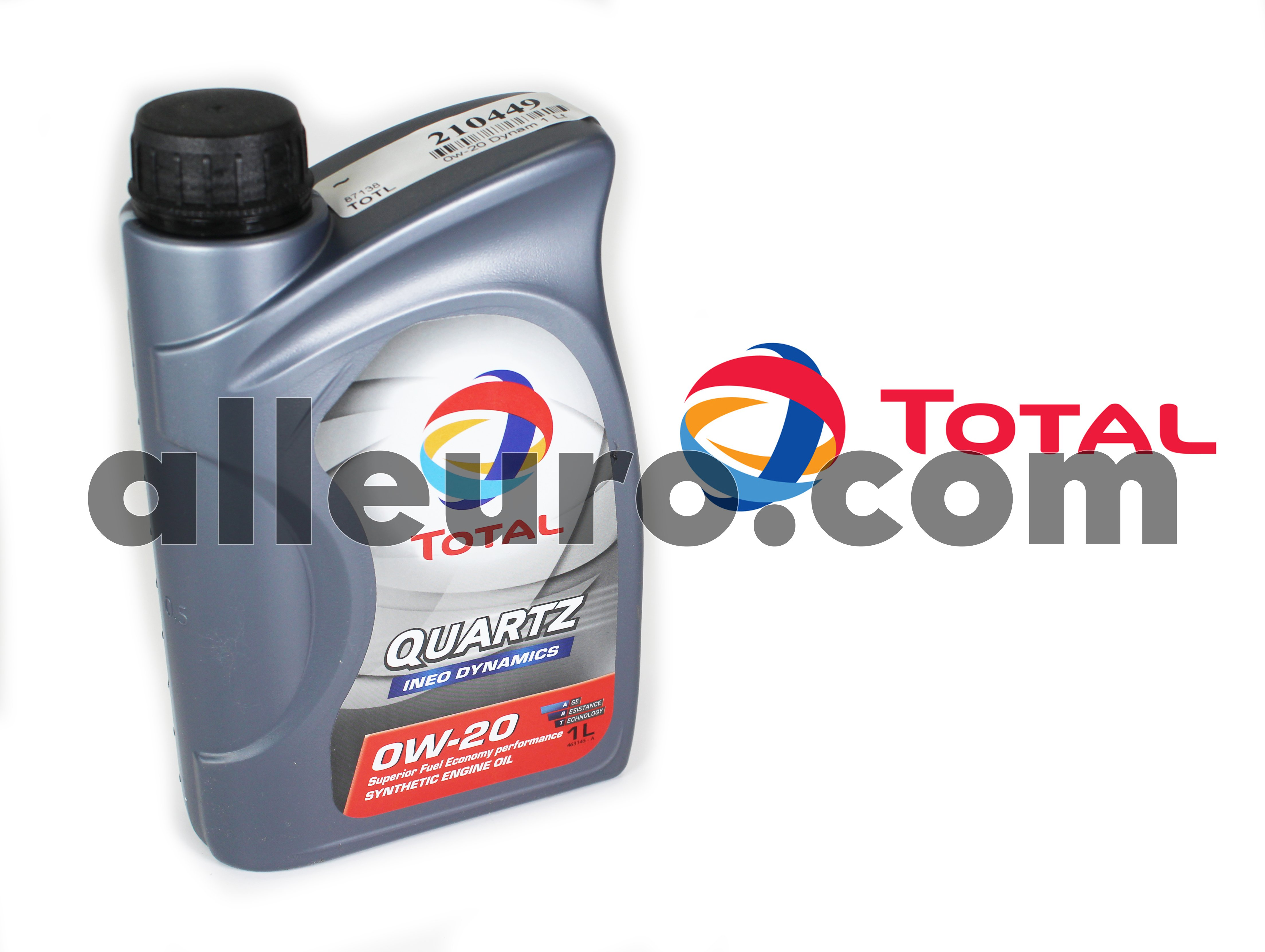 Total Engine Oil 210449 210449