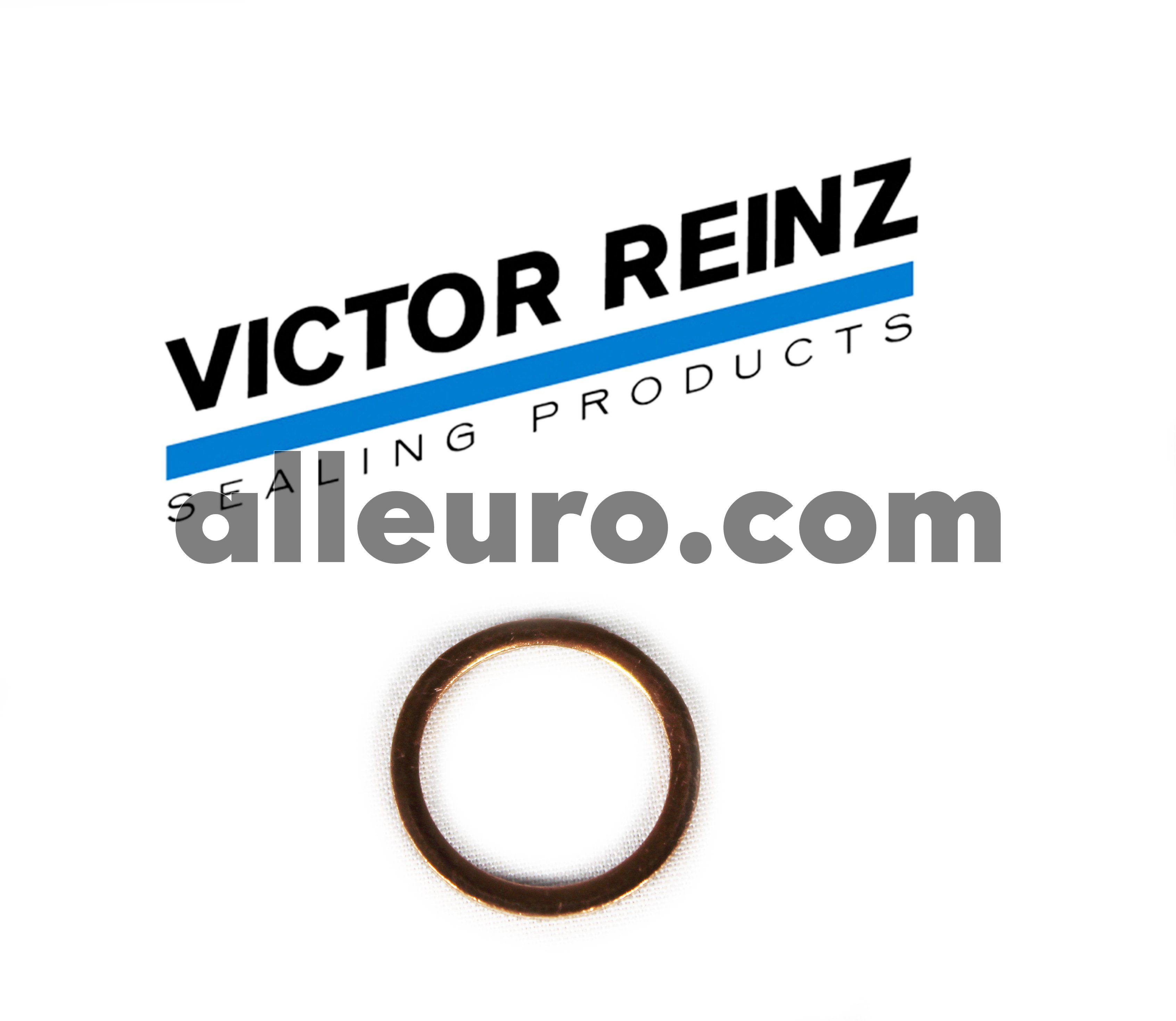 Victor Reinz Copper Washer CW14X18X1.5