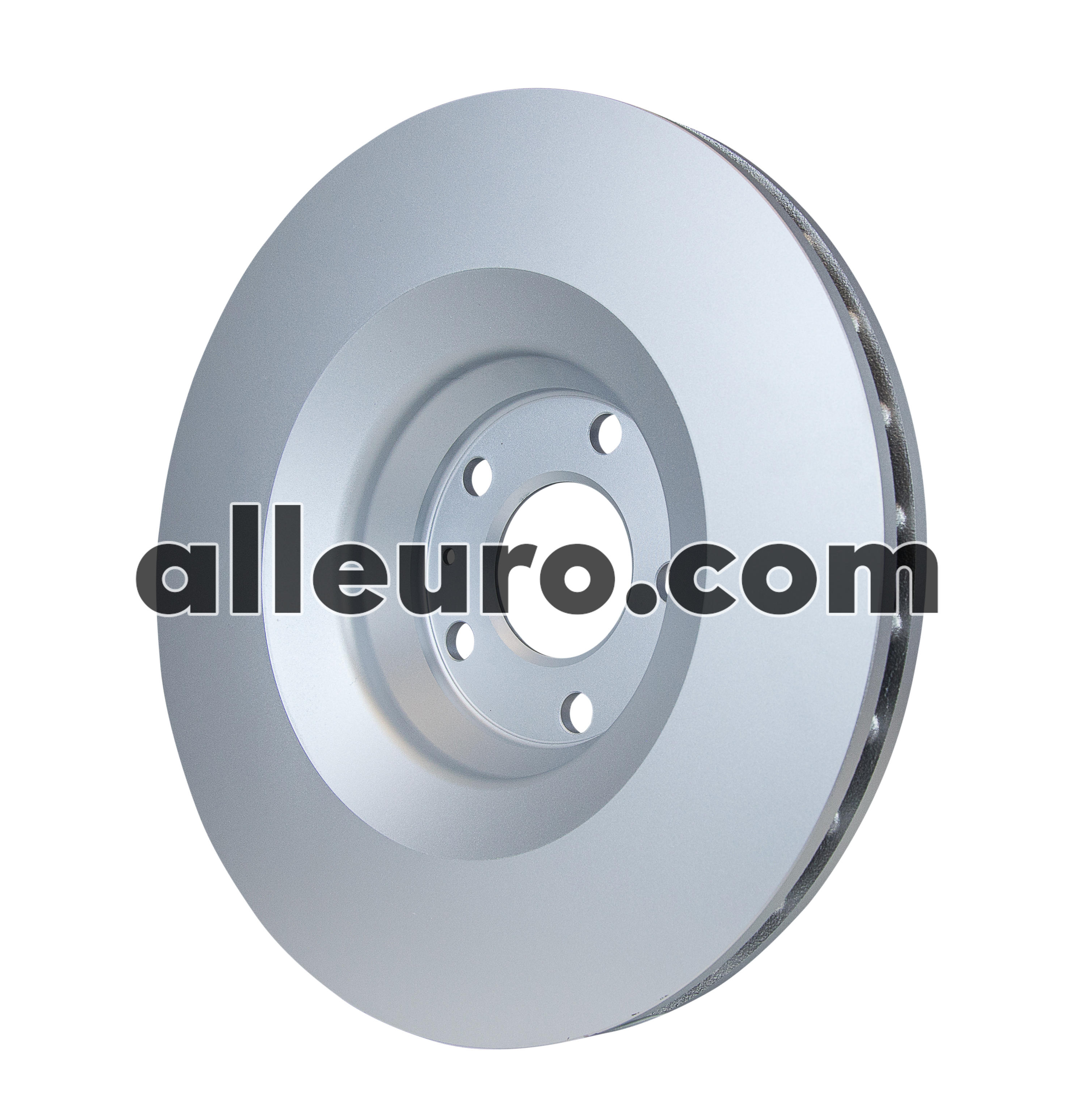Zimmermann 4F0615301G Disc Brake Rotor
