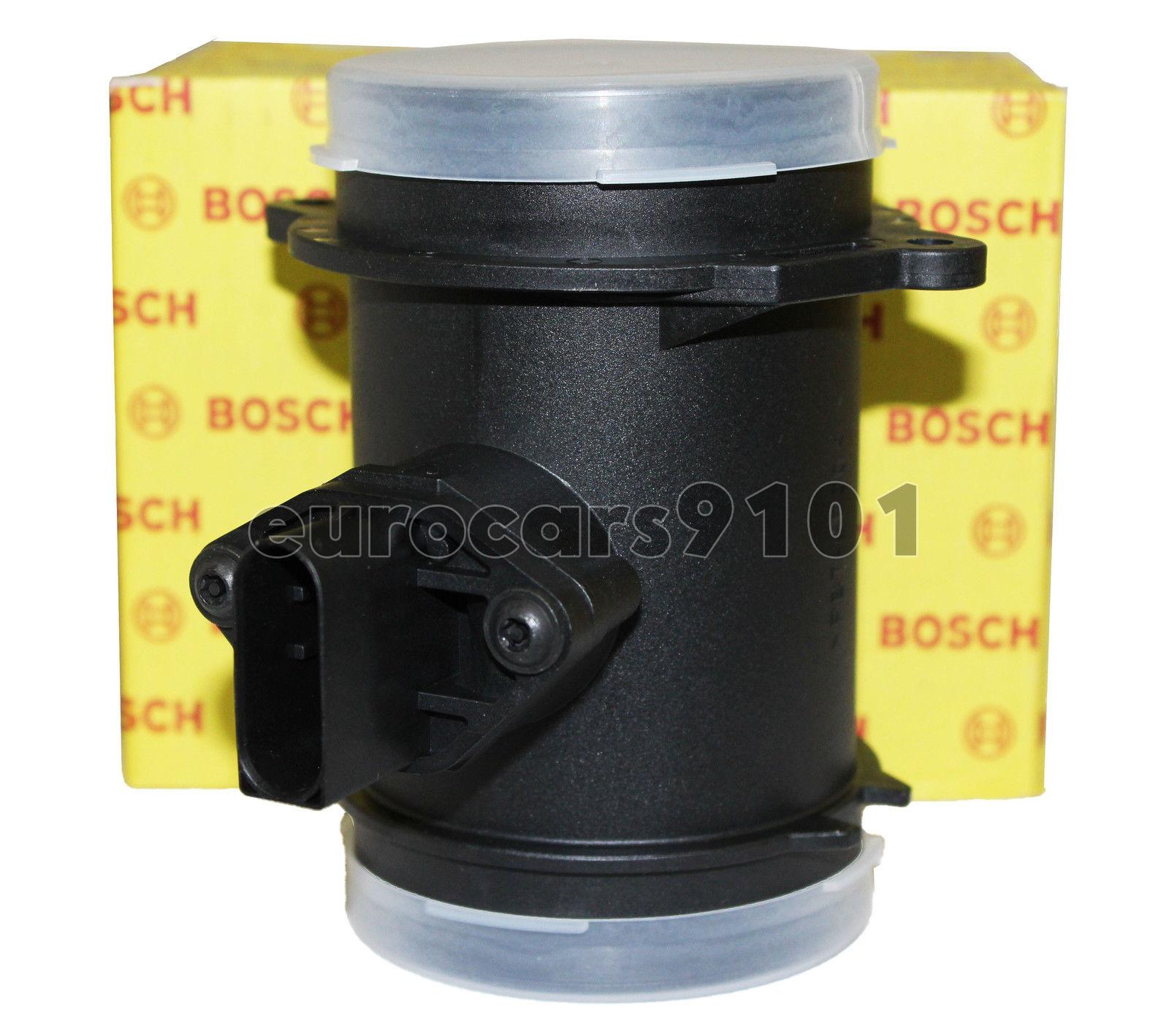 Mercedes-Benz C280 Bosch Mass Air Flow Sensor 0280217517 0000941848 New
