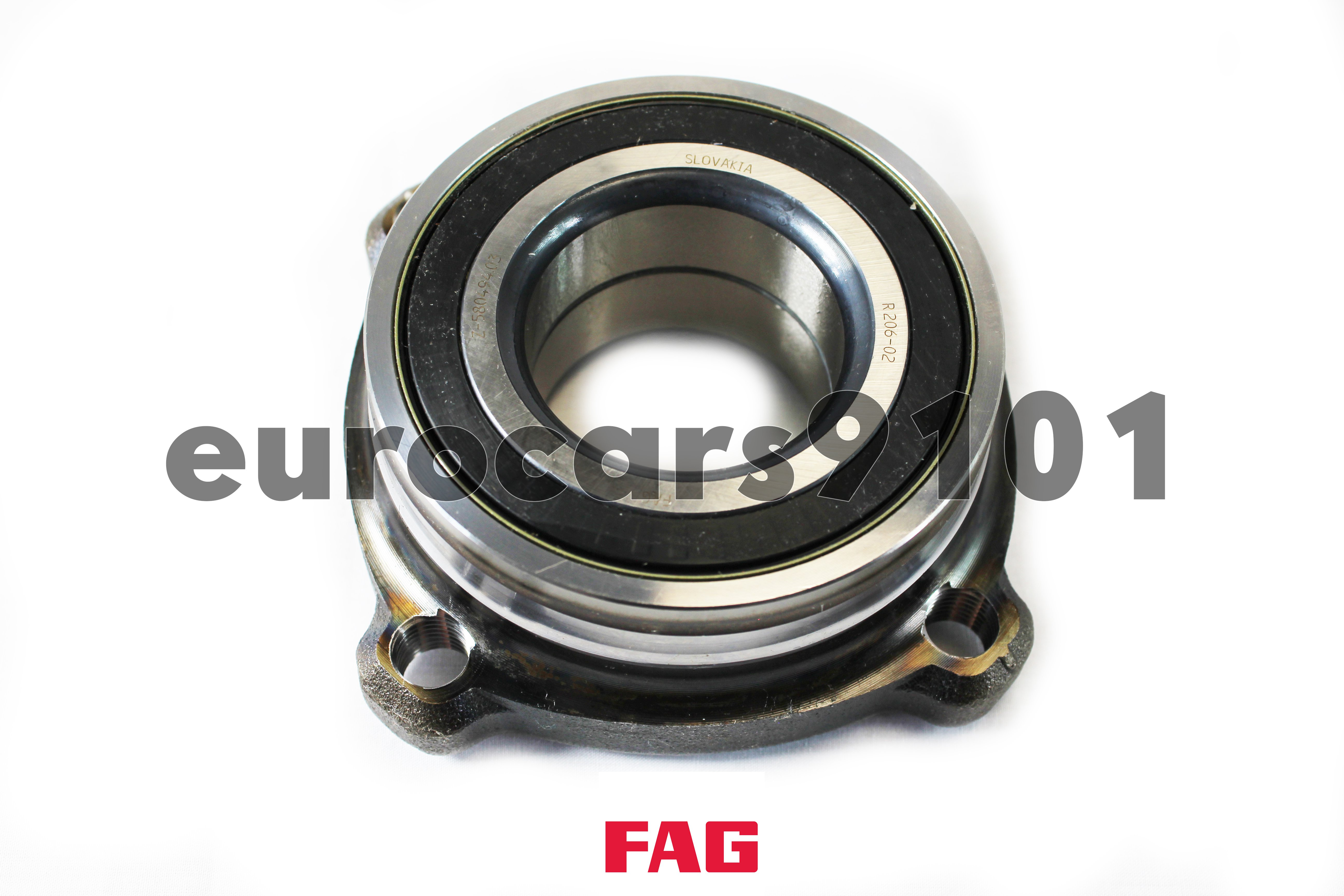 2005 fits BMW X5 Front Wheel Bearing One Bearing Included With Two Years Manufacturer Warranty