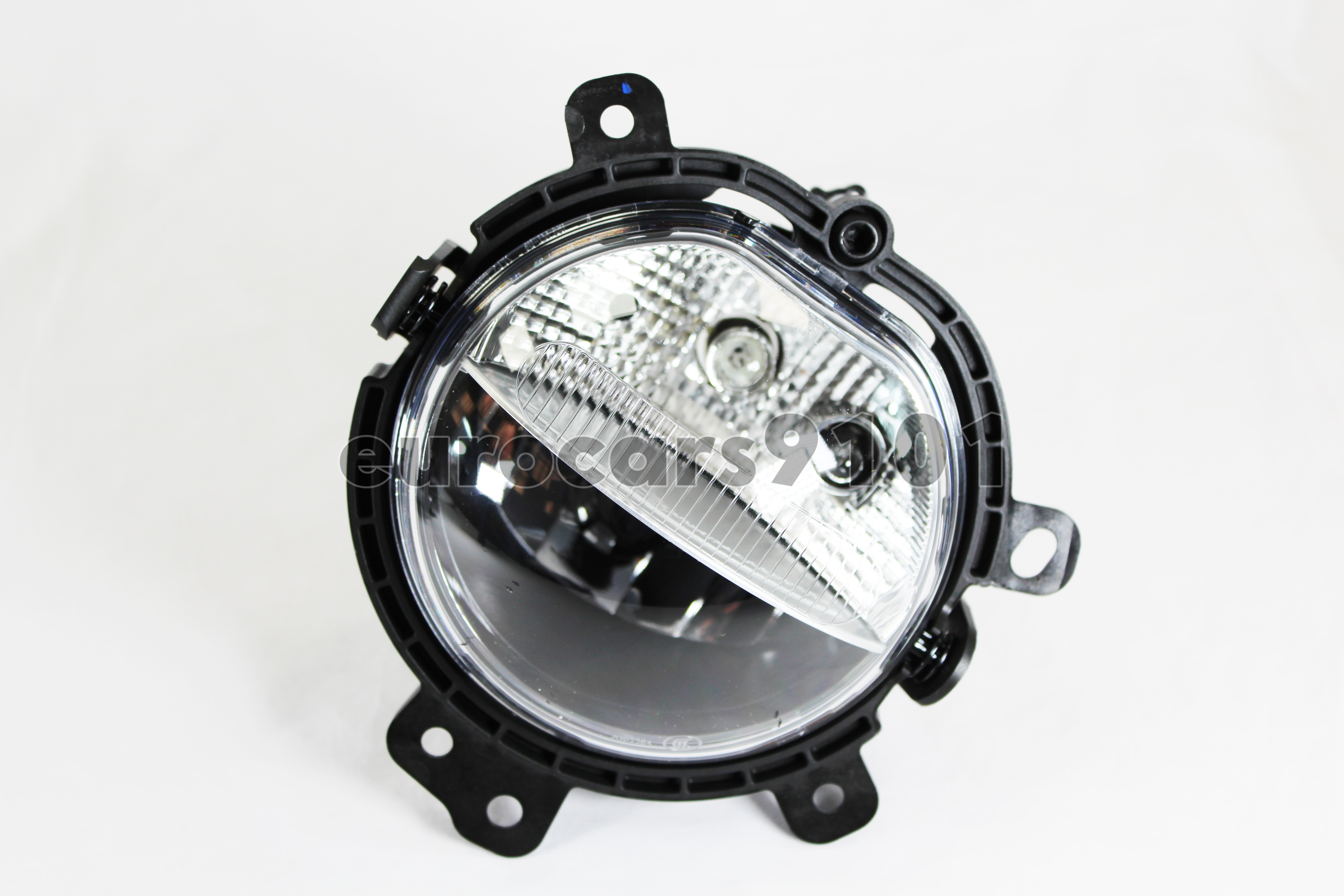 New! Mini Cooper Hella Left Fog Light Assembly 1N1011748