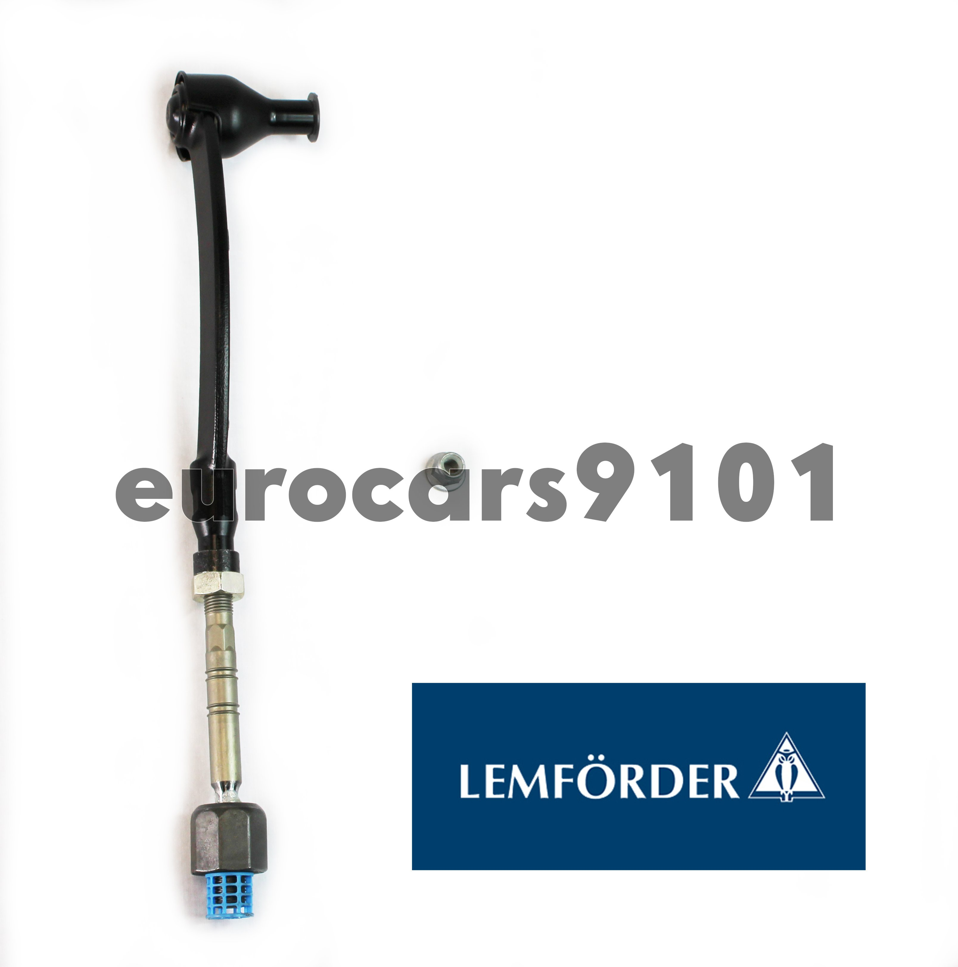 For Mini R52 Cooper 2003-2008 Front Driver Left Steering Tie Rod Assembly Rein