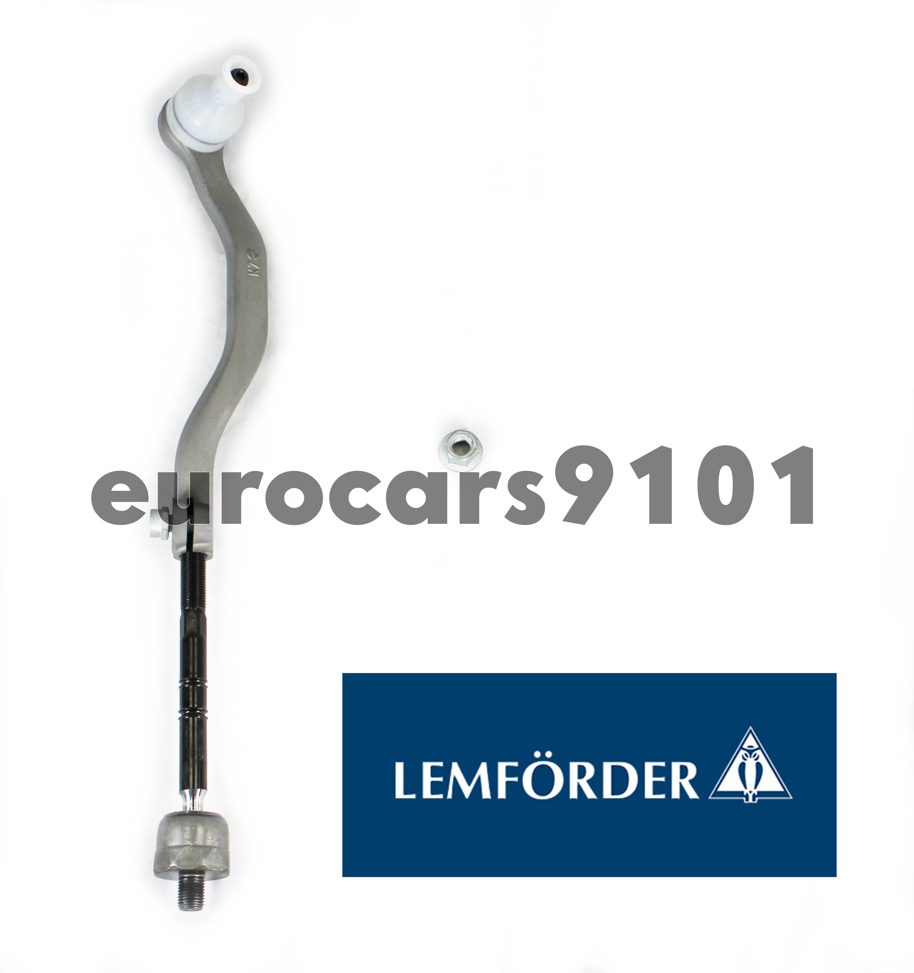 Mini Cooper 2003 2004 2005 2006 2007 2008 Lemfoerder Tie Rod Assembly