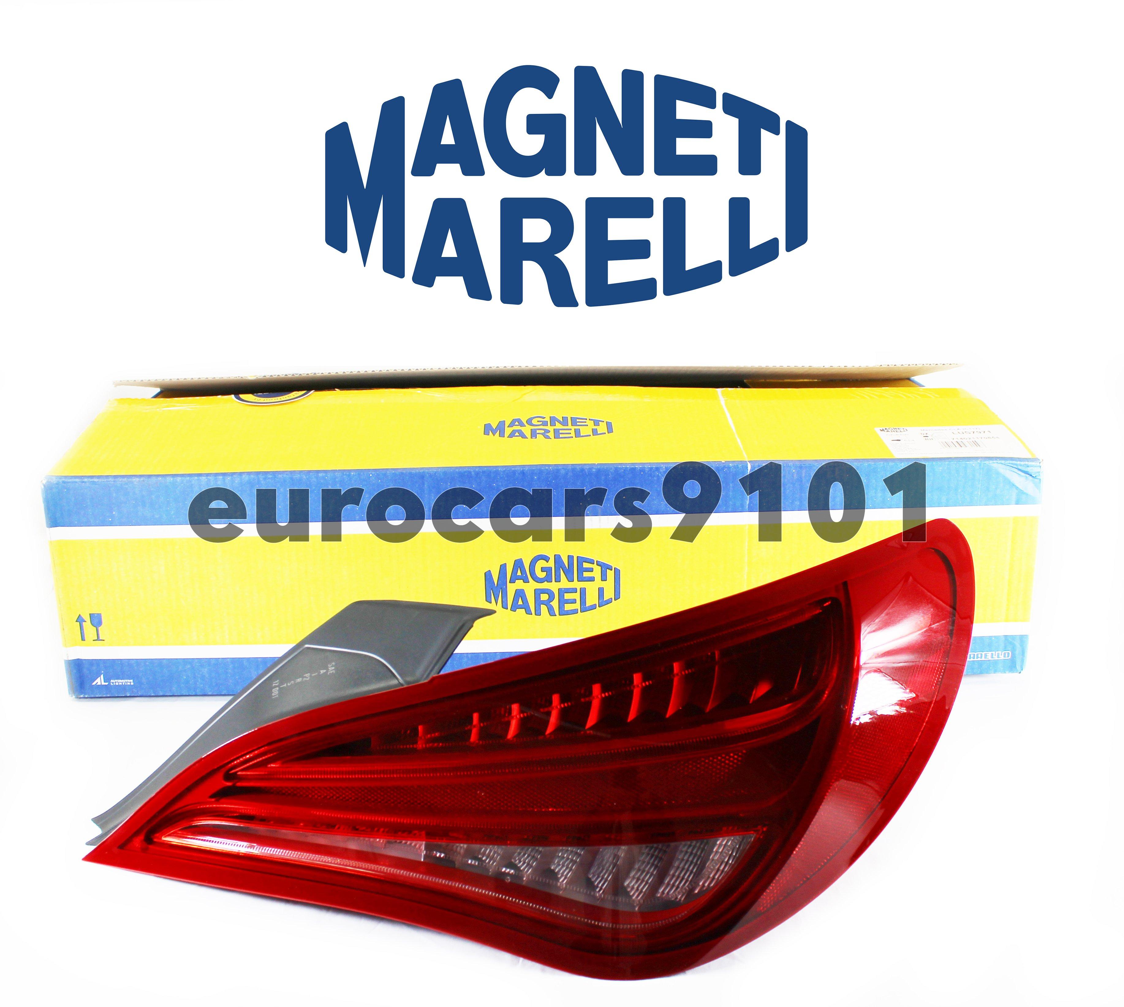 Magneti Marelli 714021470701 R/ückleuchten Linke Ausser