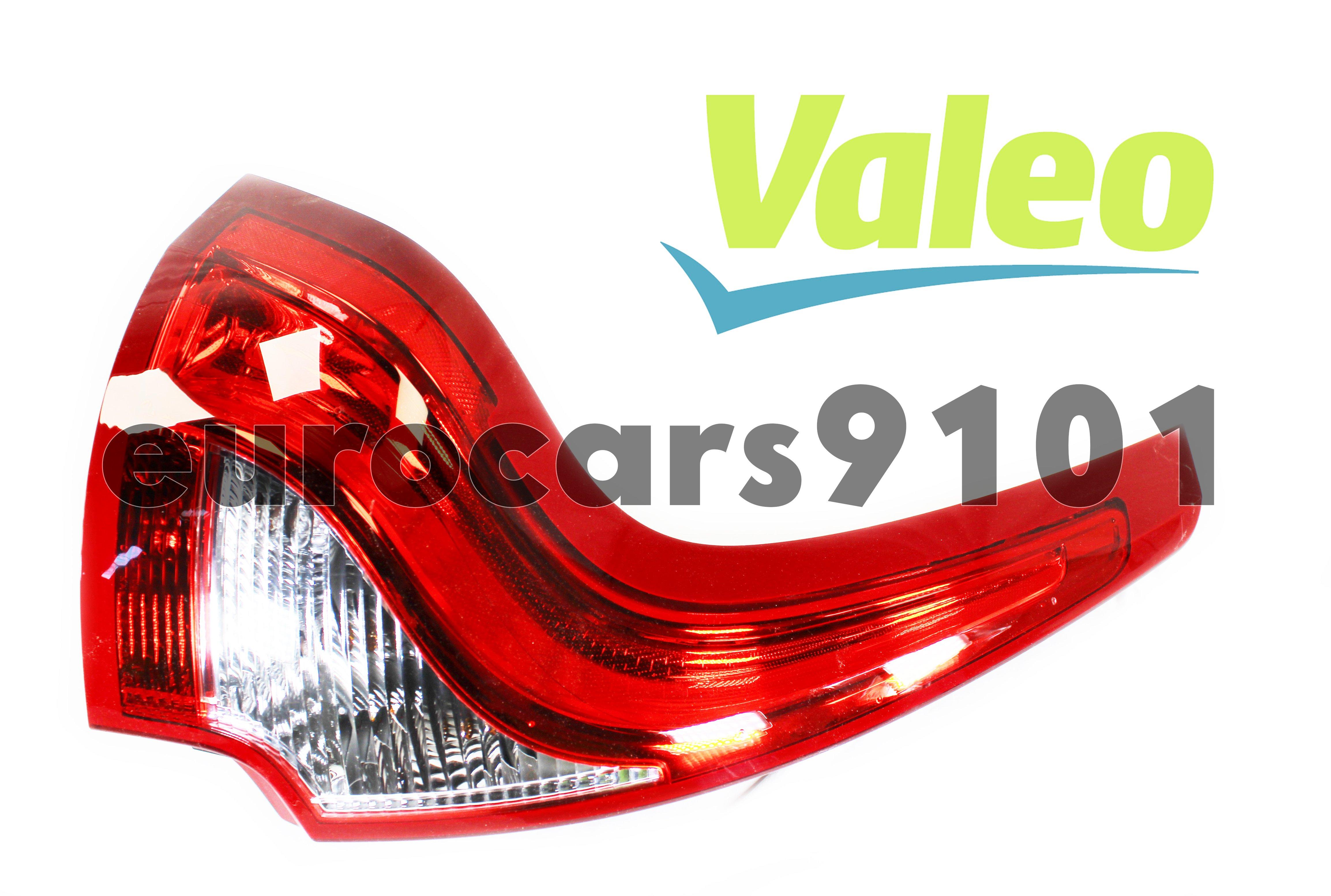 Valeo 43893 Heckleuchte