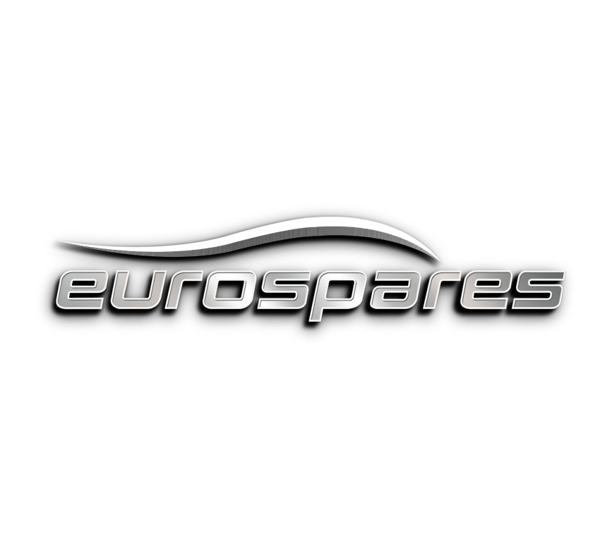 Eurospare Front Disc Brake Rotor LR038934