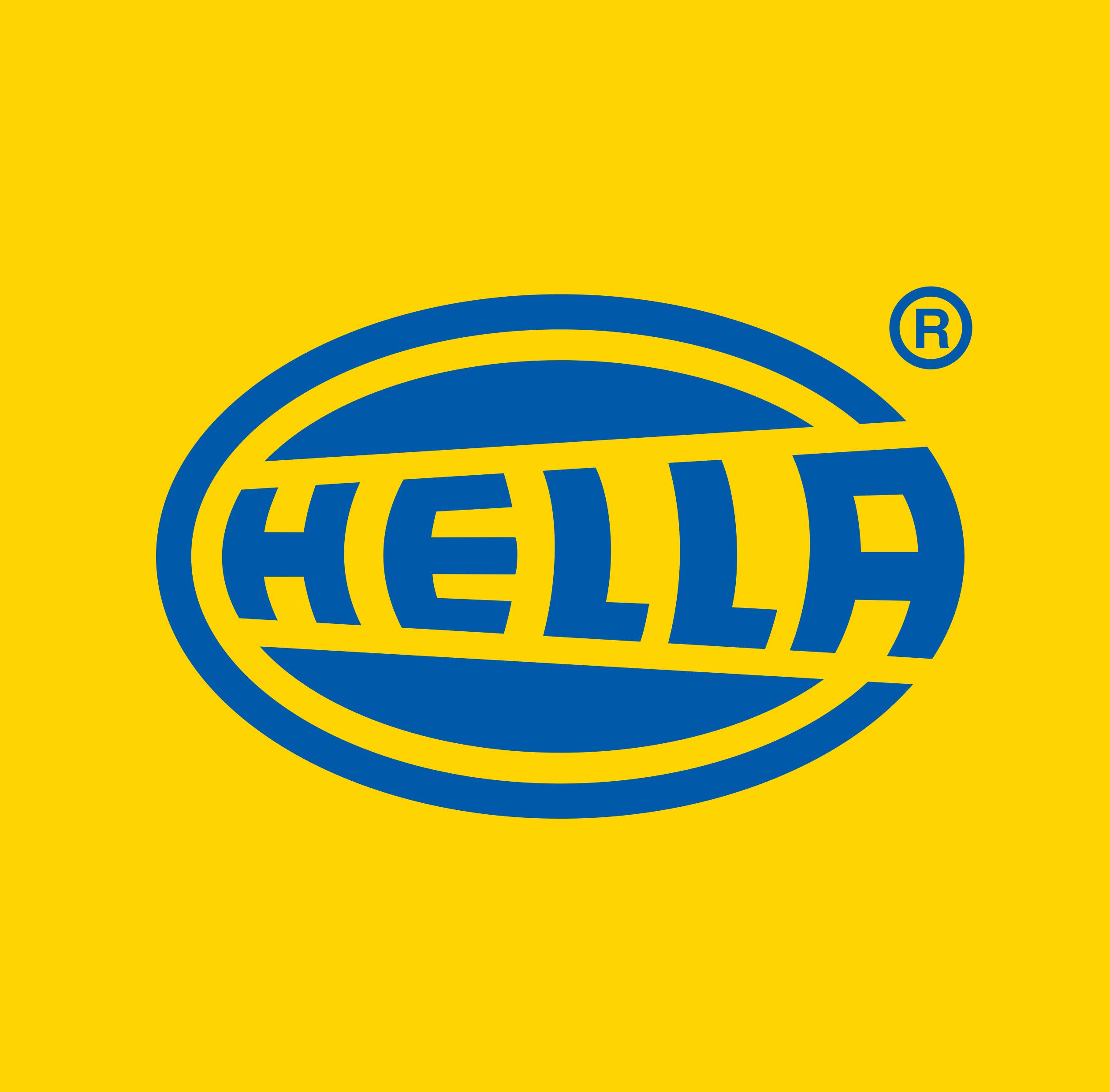 Hella Light Bulbs And Sockets Xenon / Halogen LB-H4 H4