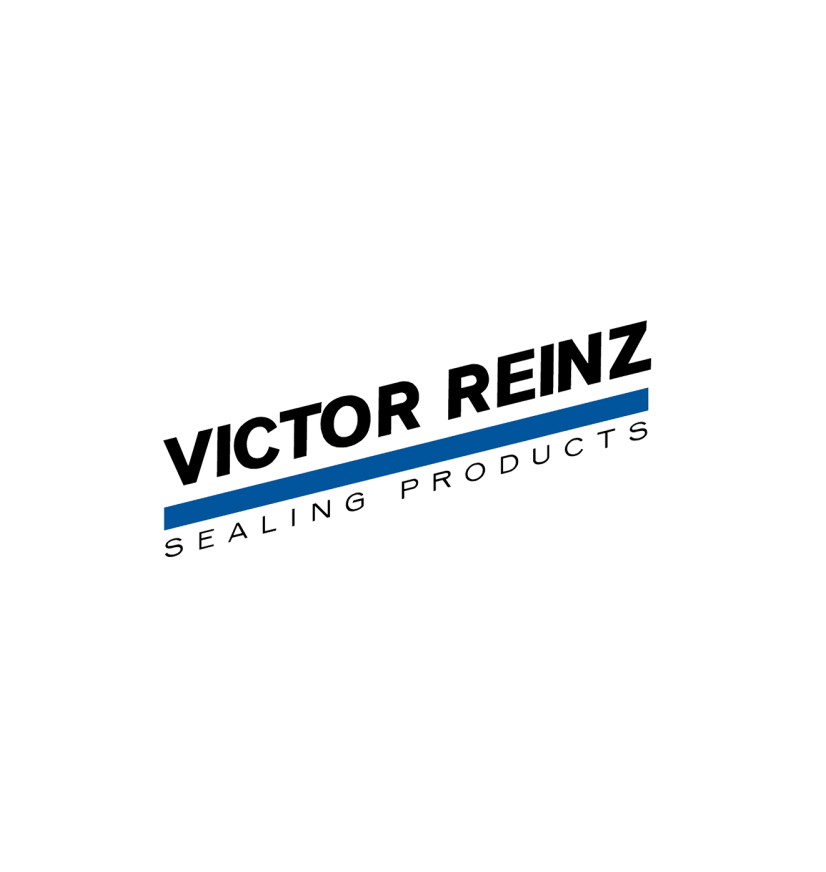 Victor Reinz Engine Block Drain Plug Seal 007603-012110 41-70059-00
