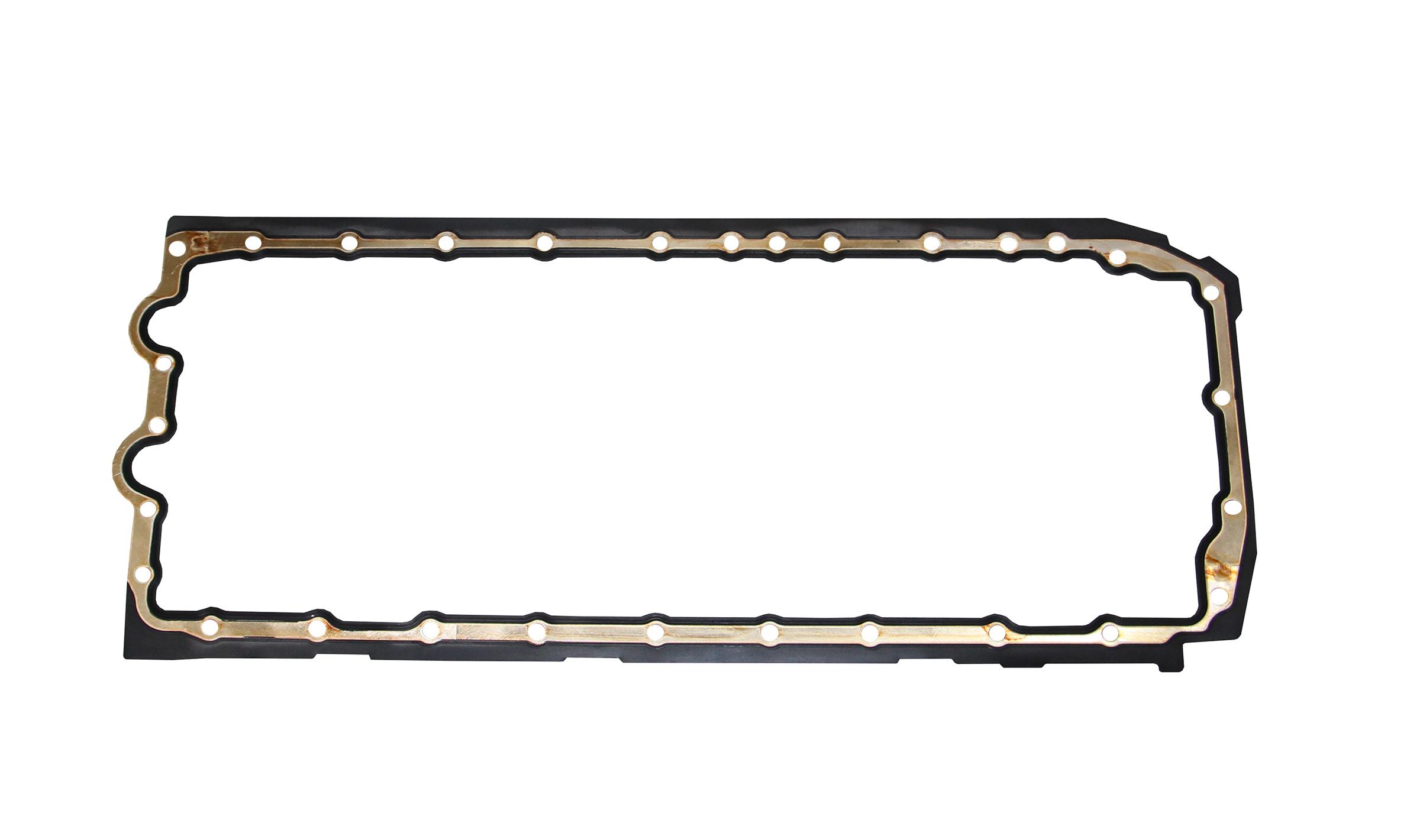 alleuro com: Ajusa Engine Oil Pan Gasket 11137600482